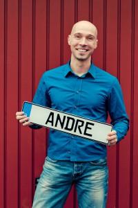 André Richter, Geschäftsführer netTraders GmbH