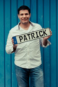 Patrick Merhi, Geschäftsführer netTraders GmbH