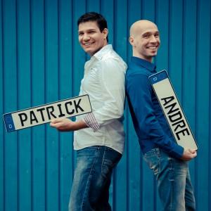 Patrick Merhi und André Richter, Inhaber und Gründer der netTraders GmbH
