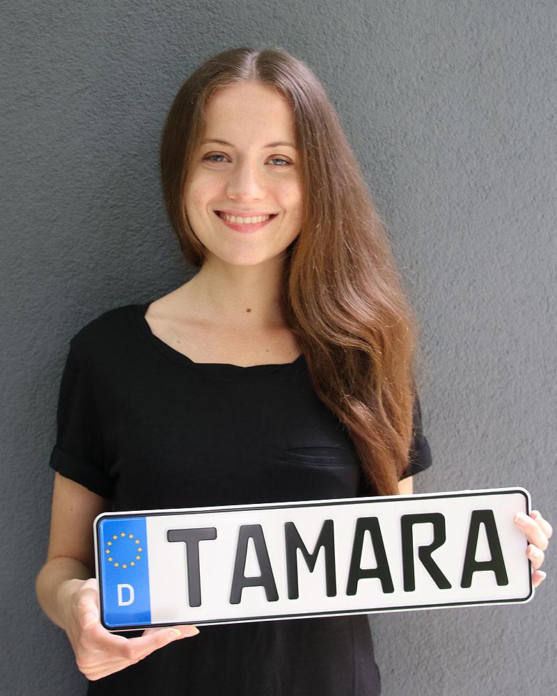 Tamara Lisitsa