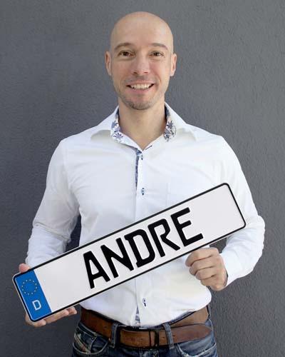 Andre Richter