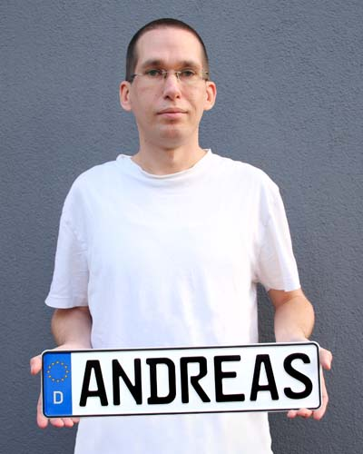 Andreas Schwebs