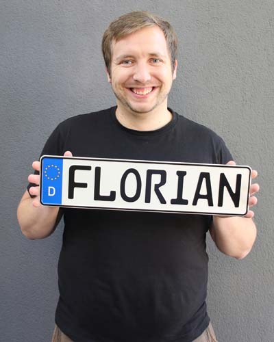 Florian Neudorf