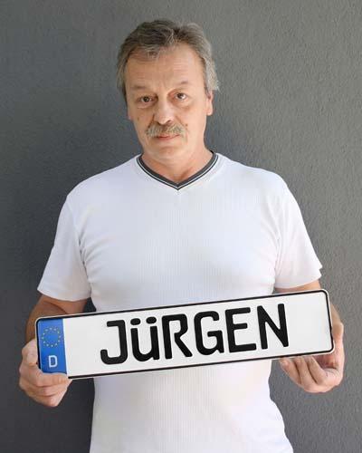 Jürgen Owczarczak