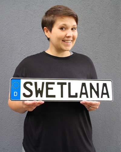 Swetlana Matthies