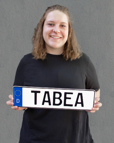 Tabea Plonski